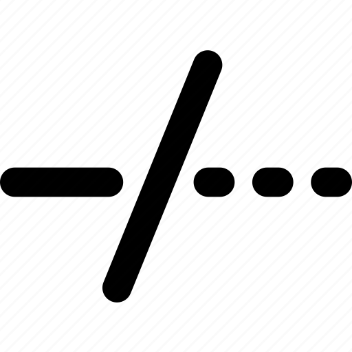 cad, design, solid, trim icon