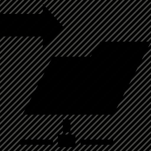 cad, design, publish, solid icon