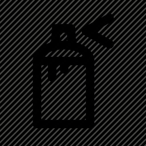 design, graphic, paint, sprray, tool icon
