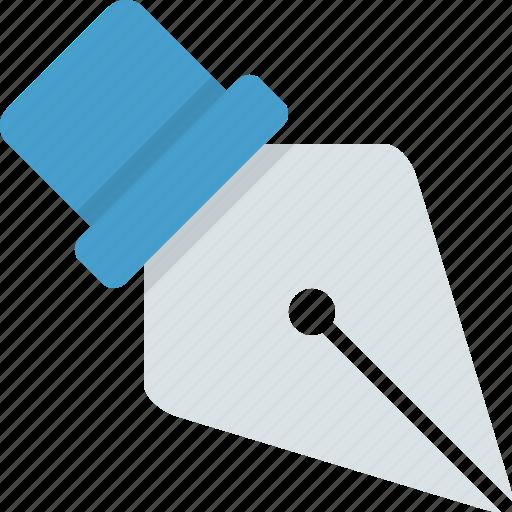 design, draw, pen, precise, precision, trace icon
