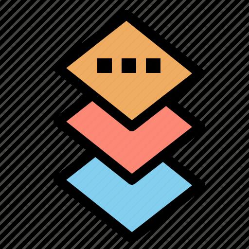 Design, plane, square icon - Download on Iconfinder