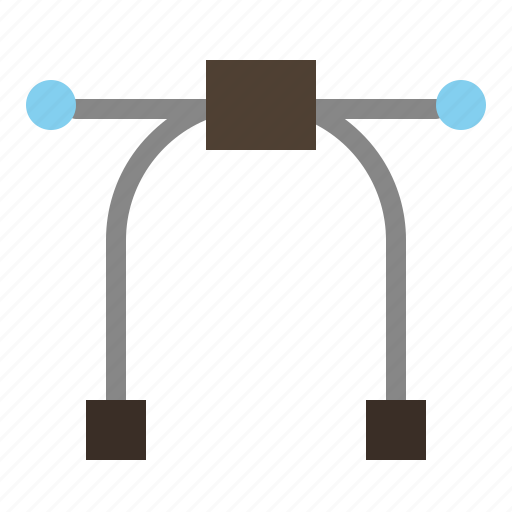 design, graphic, tool icon