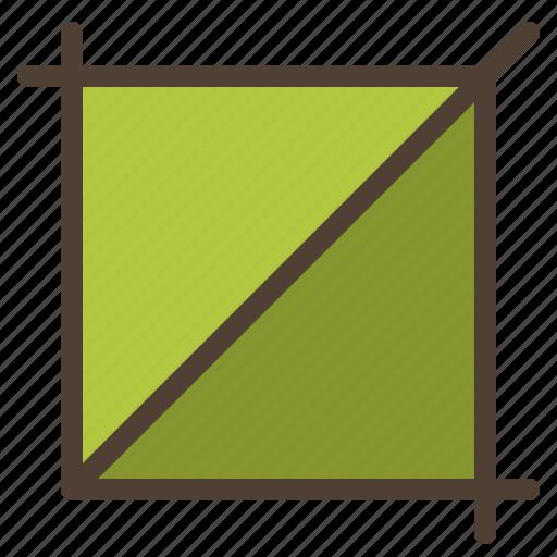 Crop, design, tool icon - Download on Iconfinder