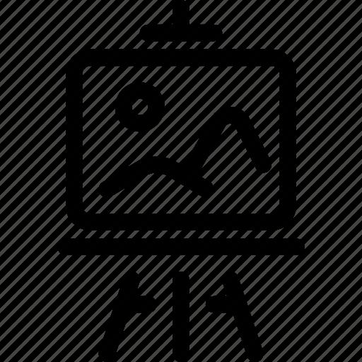 artboard, artist, create, draw, image, picture icon