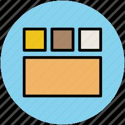 blog, layout, web, web layout, wireframe, wireframes icon