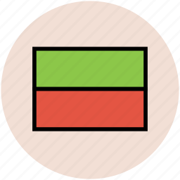 copy rectangle, cubes, design tool, designing, two rectangles icon