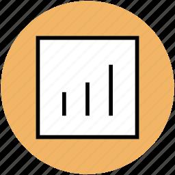 art board, background board, box, design, lines icon