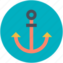 navigational, boat anchor, anchor, ship anchor, nautical