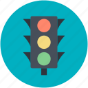 traffic lights, traffic semaphore, traffic lamps, signal lights, traffic signals