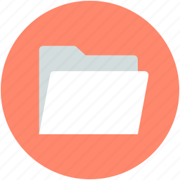 document folder, documents file, extension, folder, office material icon