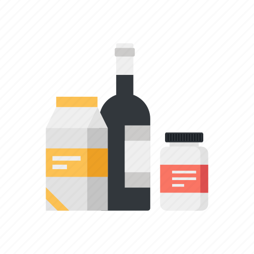 brand, commerce, container, design, development, package, product icon