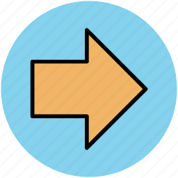arrow, direction arrow, left arrow, left side icon