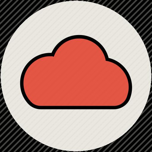 cloud, cloud computing, cloud network, icloud, storage cloud icon