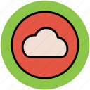 cloud, cloud computing, cloud network, icloud, storage cloud icon