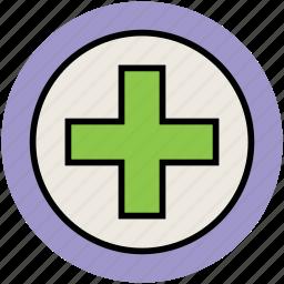 add, add sign, add to file, addition, math symbol, plus icon