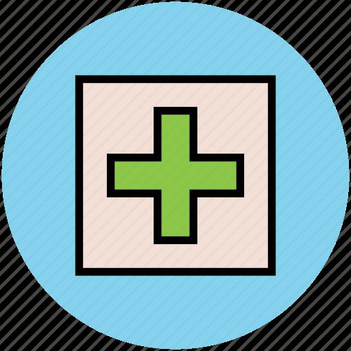 add, add sign, add to file, addition, math symbol, new file, plus icon