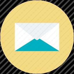 email, envelope, letter, letter envelop, mail icon