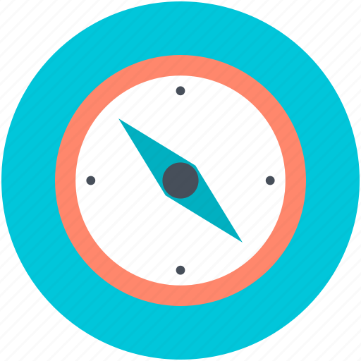 Cardinal points, compass, directional tool, gps, navigational icon - Download on Iconfinder