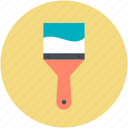 artist, brush, paint brush, painting, painting brush icon