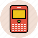 android, cell, cellular phone, mobile, mobile phone, phone icon