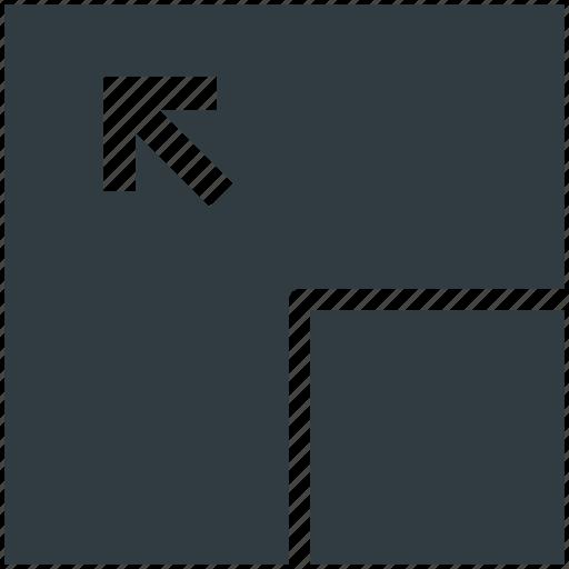 formatting, graphic designing, infographic, square crop, web element icon