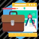 business, creative, creativity, design, designing, profile