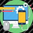 creative, creativity, design, development, mobile, responsive