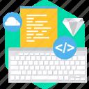 code, coding, creative, creativity, design, designing, html