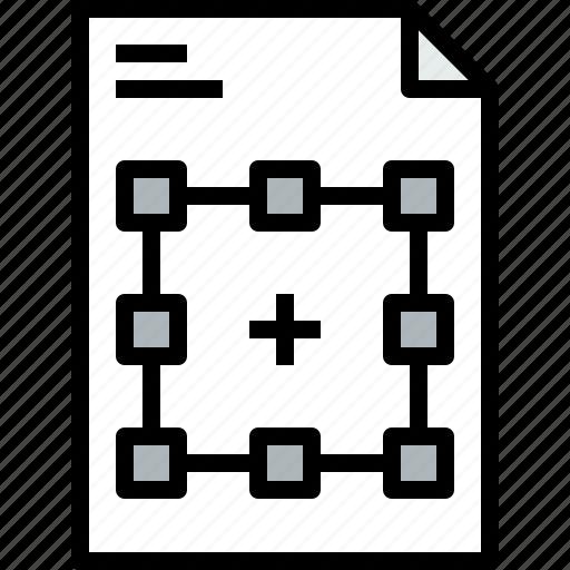 design, draw, file, graphic icon