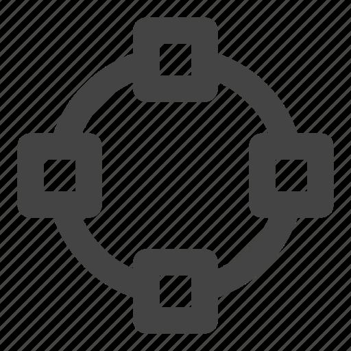 design, editing, graphic, graphic design, scale, transform icon