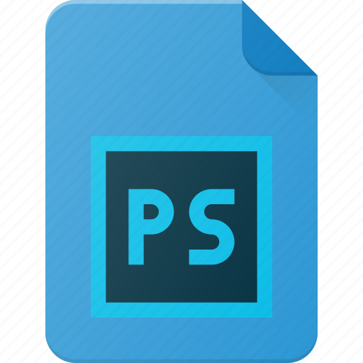 Design, extension, file, page, photoshop, psd, type icon - Download on Iconfinder