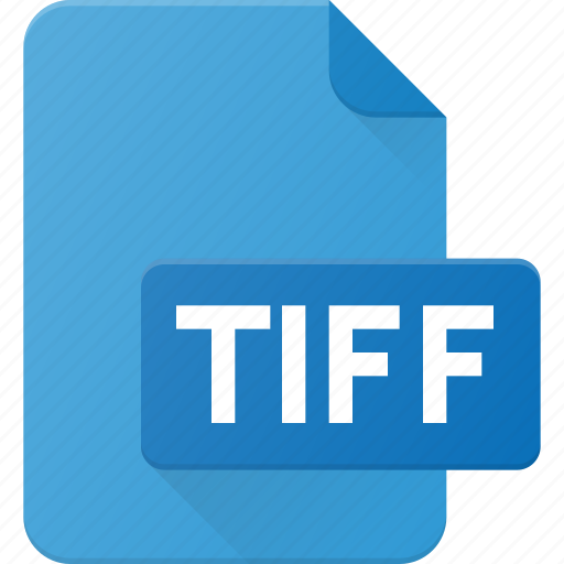 Design, extension, file, page, tiff, type icon - Download on Iconfinder