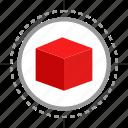 campaign, creative, design, thinking icon