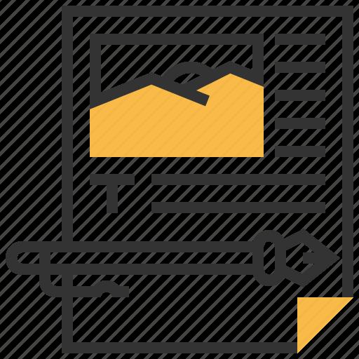 business, content, management, seo, web icon