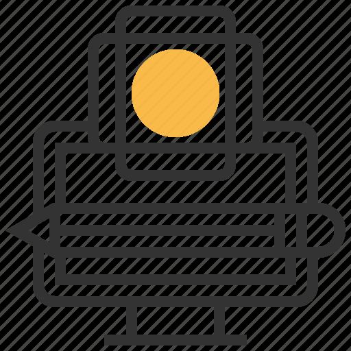 creative, design, digital, graphic, graphics icon
