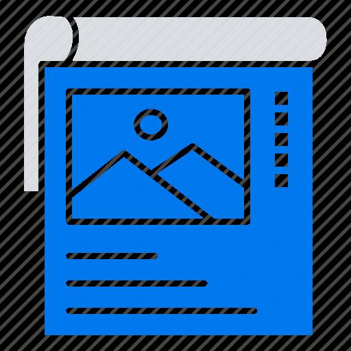 229cleander, brosher, poster, wallpaper icon - Download on Iconfinder