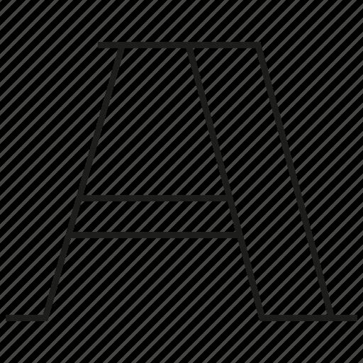 design, font, text icon