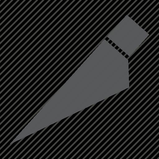cut, design, instrument, sign, slice, soft, tool icon