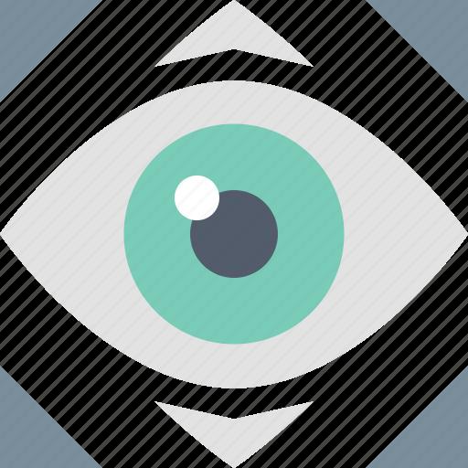 Vision, creativity, dream, eye, idea, perception, view icon - Download on Iconfinder