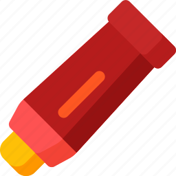 color, drawing, paint, painting, tool, tools, tube icon