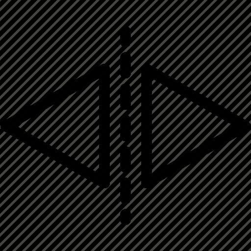 design, drag, move, reflect, tool icon