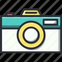camera, media, photo, photography, retro