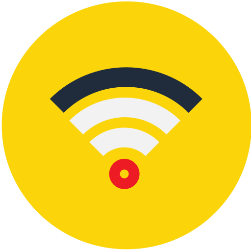 connection, mobile, router, wifi, wireless icon