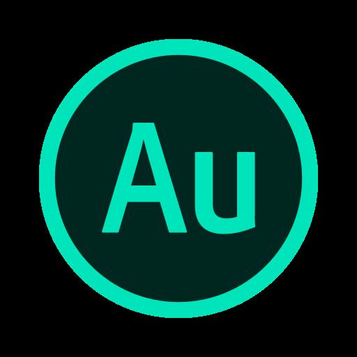 adobe, audio, audition, edit, sound, timeline, volume icon