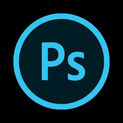 adobe, design, editing, image, photoshop, retouch, software icon