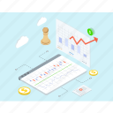 business plan, business strategies, tactical plan, trade planning, trading strategies icon