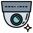 camera, cctv, security, surveillance, system