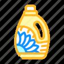 eco, friendly, detergent, washing, pods, liquid