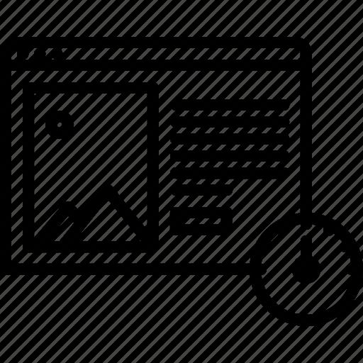 code, developer, development, page, programmer, speed icon