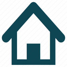 building, estate, home, house, menu, office, property icon